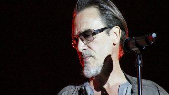 Le concert de Florent Pagny à l'Arena Loire reporté