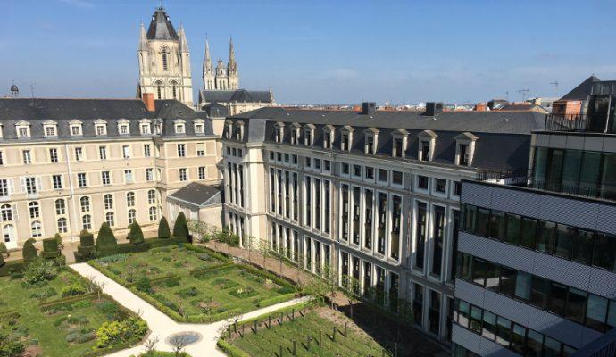 Journées Européennes du Patrimoine : L'Hôtel du Département ouvre ses portes au public