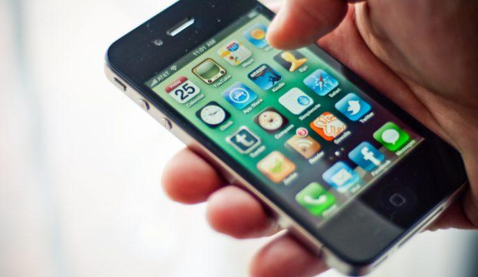 L'application «Mairie 5 sur 5» est disponible sur smartphone