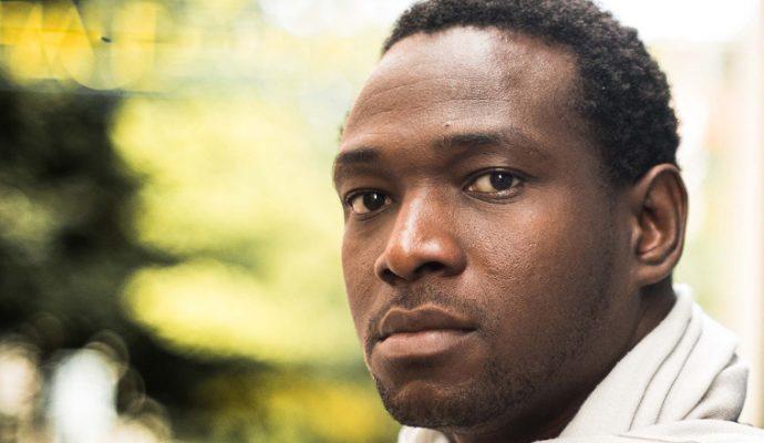 Le romancier Néhémy Pierre-Dahomey en résidence d'écriture à Angers