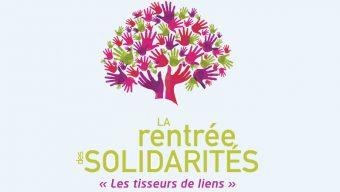 La Rentrée des solidarités tisse des liens entre Angevins