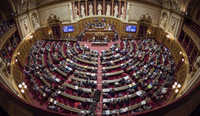 Sénatoriales 2017 : Les Républicains majoritaires en Anjou