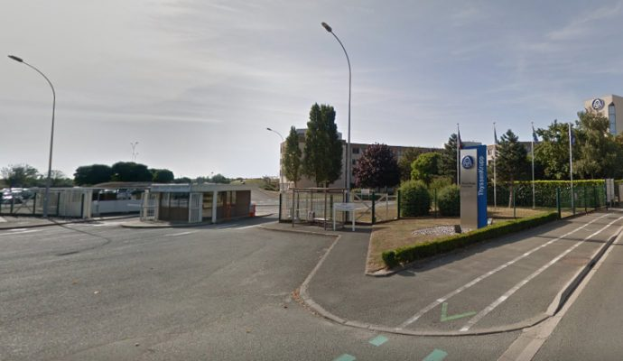 De nouveaux emplois supprimés chez ThyssenKrupp