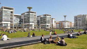 La ville d'Angers bien classée dans le palmarès de «L'Étudiant»