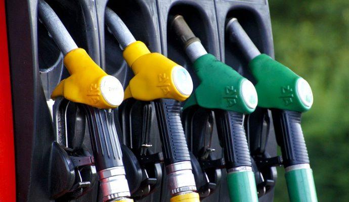 Grève des routiers : Suivre la pénurie d'essence en temps réel