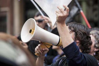 Plus de 3 000 jeunes ont manifesté pour le climat à Angers