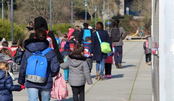 Grève du mardi 10 octobre : service minimum d'accueil dans les écoles publiques