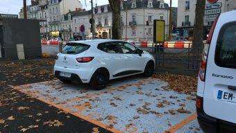 Du nouveau pour le service Autocité+ à Angers