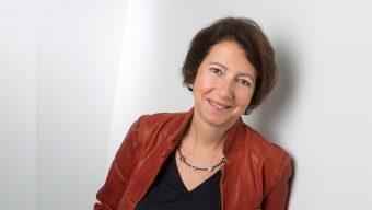 Cécile Jaglin-Grimonprez nommée directrice générale du CHU d'Angers