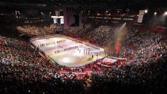 Hockey sur glace : Cholet élimine les Ducs d'Angers de la Coupe de France