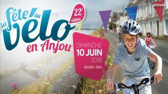 Cap à l'Ouest pour la Fête du Vélo 2018