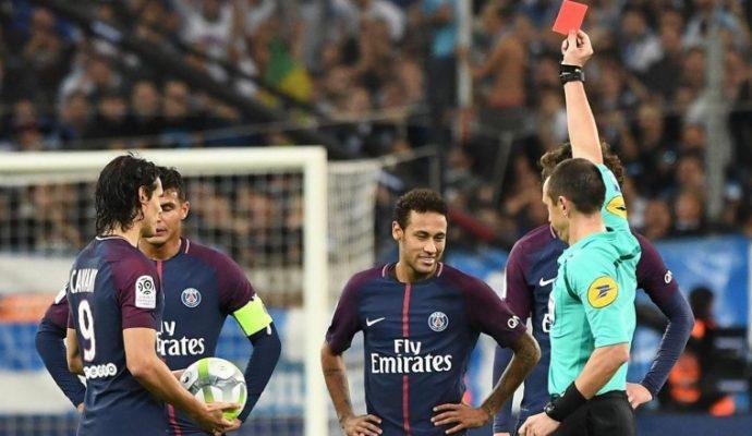Football : Neymar sera présent contre Angers SCO