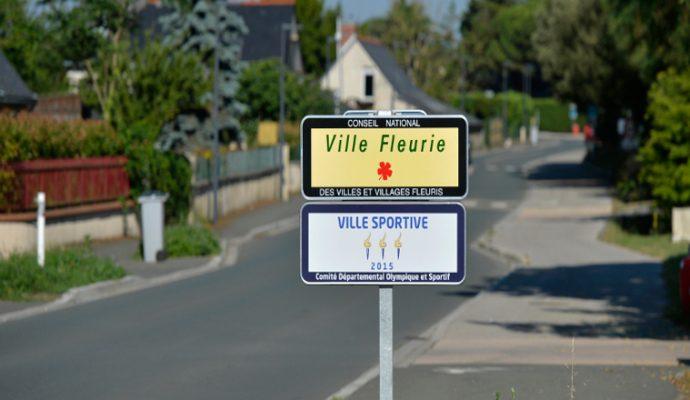 Villes et villages fleuris : palmarès départemental 2017