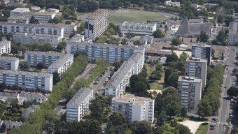 100 millions d'euros pour rénover Monplaisir et Belle-Beille