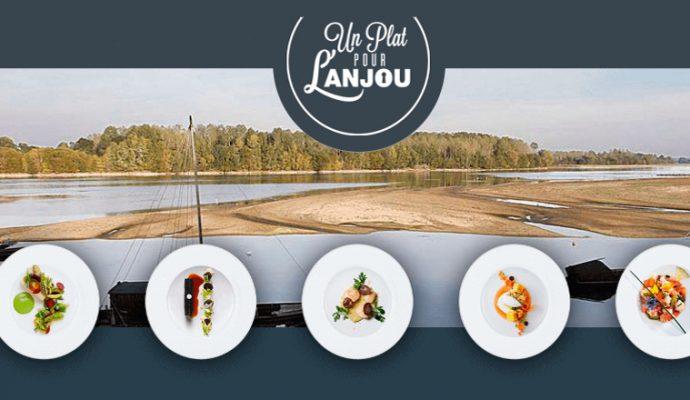Quel plat pour représenter l'Anjou ?