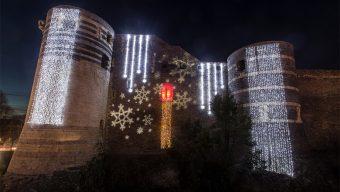 Lancement des illuminations de Noël ce samedi