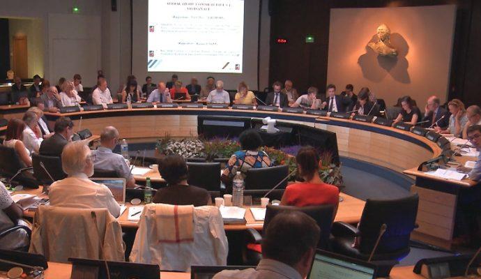 A Angers, le nouveau Conseil municipal sera installé le lundi 25 mai