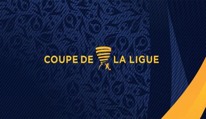 Coupe de la Ligue  : Angers recevra Montpellier en quart