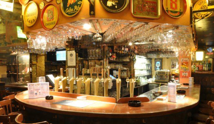 L'Abbaye Café remplacée par un Delirium Café