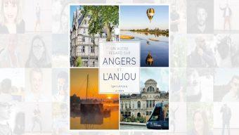 Instagram : Un ouvrage pour «Un autre regard sur Angers et l'Anjou»