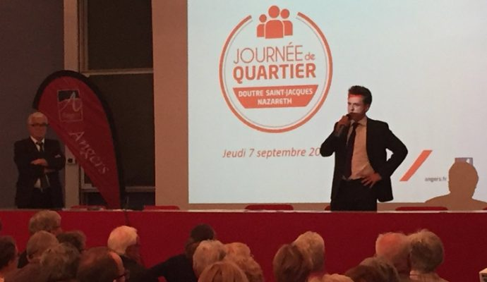 Journée de quartier dans les Hauts-de-Saint-Aubin mardi 9 octobre