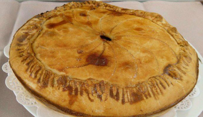 La Gouline, le plat de l'Anjou dévoilé