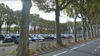 Près de 400 places supplémentaires place La Rochefoucauld