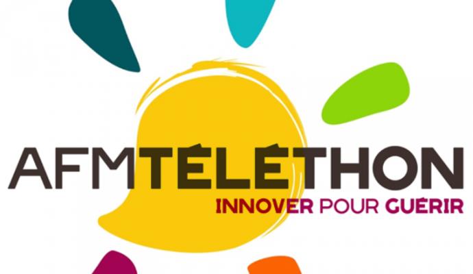La Ville d'Angers soutient le Téléthon