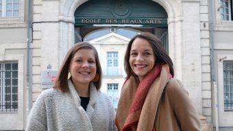 Deux angevines lancent un financement participatif pour ouvrir leur boutique sur Angers