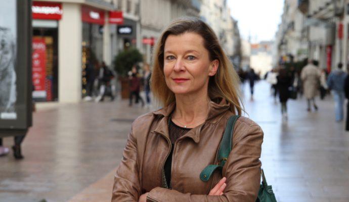 Karine Engel : «Le numérique doit jouer un rôle majeur dans la redynamisation du centre-ville»
