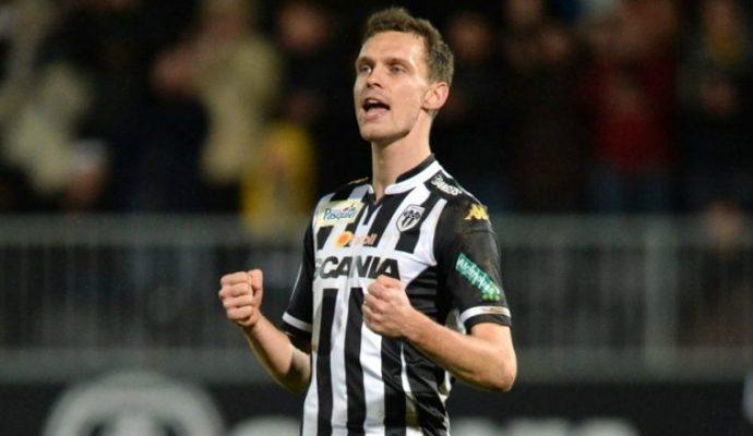 Angers SCO s'impose à domicile contre Troyes (3-1)