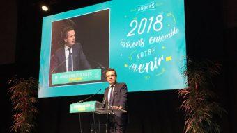 Contrat d'avenir pour les Pays de la Loire : le Maire salue l'initiative de la Région