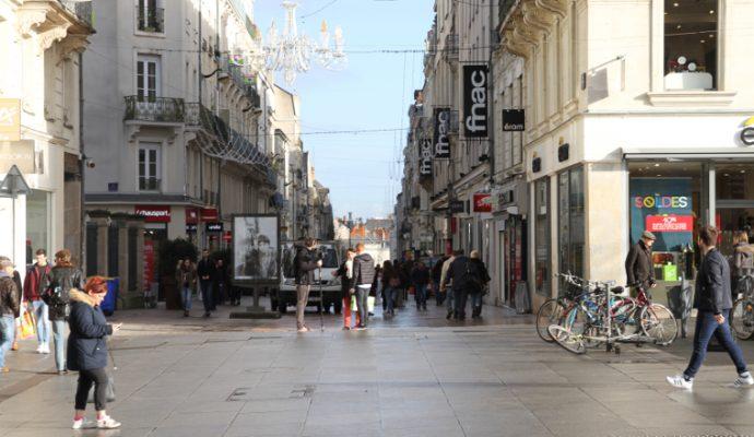 Les commerçants d'Angers visés par une arnaque