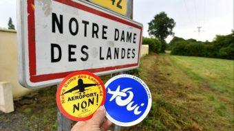Abandon de l'aéroport de Notre-Dame-des-Landes : Les réactions des élus