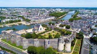 Le Centre des monuments nationaux et la Ville d'Angers présentent le passeport annuel Musées-Château