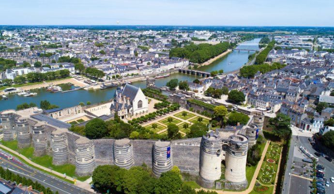 Immobilier : Angers à la 6e place des « villes où il faut investir »