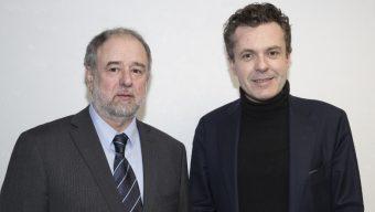 Jean-François Caillat élu Président du nouveau Conseil de développement Loire Angers