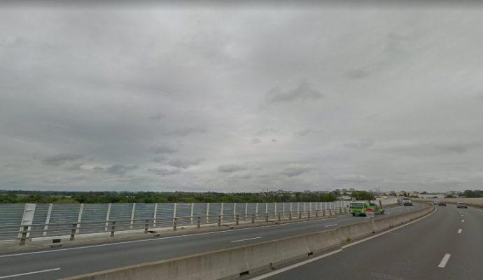 Viaduc de l'A11 : Ouverture prochaine de la concertation