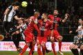 Angers SCO - Guingamp