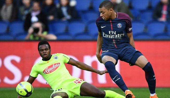 Football : Angers SCO n'est pas passé loin