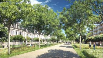 Angers met à l'honneur le végétal du 21 mars au 30 avril 2018