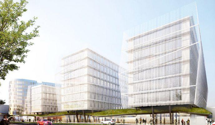 Angers à la 7e place des villes où il fait bon entreprendre