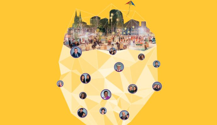 Les candidatures au Prix de l'innovation sociale 2018 sont ouvertes