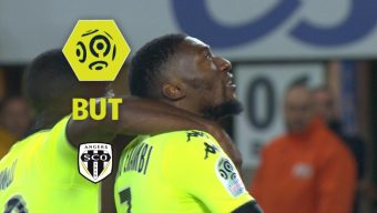 Football : Angers SCO prend un point contre Strasbourg
