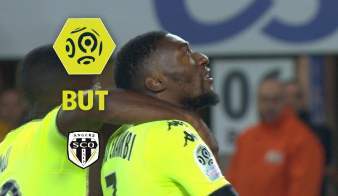 Football : Angers SCO prend un point contre Strasbourg