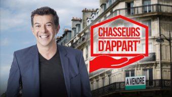L'émission «Chasseurs d'appart'» revient à Angers
