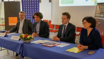 Déploiement de la fibre : Orange intègre 3 nouvelles communes de l'agglomération