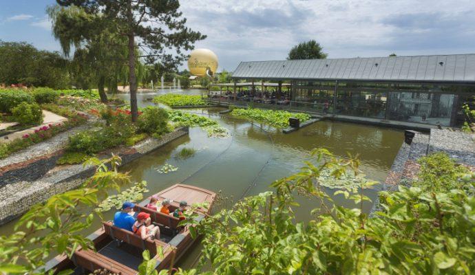 Terra Botanica lance sa 8e saison