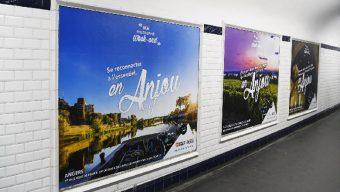 Le Maine-et-Loire fait sa promotion dans la capitale