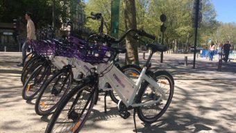 Indigo Weel, un second opérateur de vélos en libre-service payant à Angers